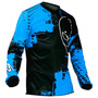 Camisa De Trilha Ims Action Enduro Motocross Varias Cores