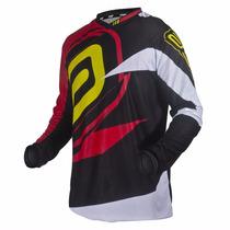 Camisa Asw Image Race 2016 - Trilha - Motocross
