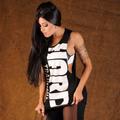 Camiseta Fitness Hard Training- Tam.g Coleção Aline Riscado.