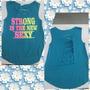 Camiseta Para Malhar Roupa Fitness/academia - Várias Cores