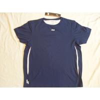 Camiseta Fila - Mod. Tênis Monte Carlo » Tam. M (cód. R052)