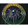 Silver Star Anderson Silva The Spider Original