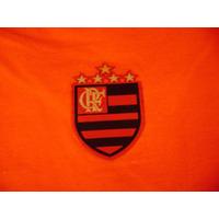 Camiseta Flamengo - Produto Oficial Braziline