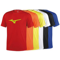 Kit 3 Camisas Mizuno Run Crusader 2 Aqui É Original