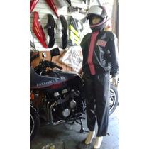Capa Chuva Motoqueira Feminina Preta Rosa Moto Frete Gratis