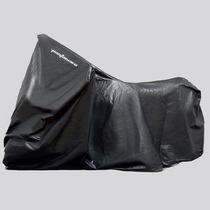 Capa De Moto Pantaneiro Pvc Grande Ref 2412 Rs1