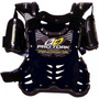 Colete Infantil Proteção Pro Tork Trilha Motocross Enduro