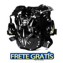 Colete Modelo 788 Proteção Pro Tork Trilha Motocross Enduro