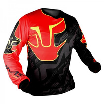 Camisa Ims Start 2014 Trilha Motocross