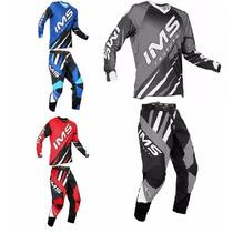 Kit Equipamentos Motocross Trilha Enduro Combo2 Motoetrilha!