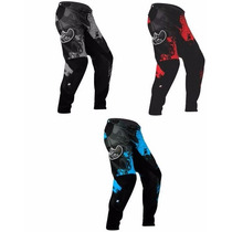 Calça Ims Action Cores Trilha Motocross Enduro Rally Crf