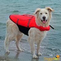 Colete Salva Vidas Para Cães - Trixie - G