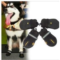 Botinha Sapatilha Cachorro Caes Sapato Cachorro Pet Bota