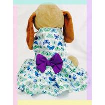 Promoção De Verão !! Lindos Vestidos Para Seu Pet