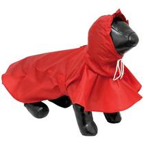 Capa De Chuva Para Cães Pp