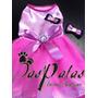 Vestido Bailarina Pet (cachorro)