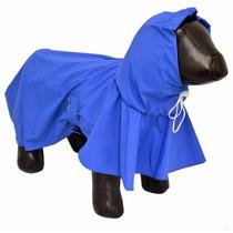 Capa De Chuva Para Cães G E Gg - Proteção Impermeável