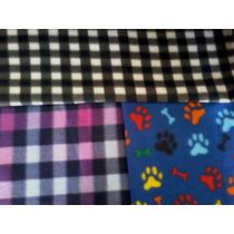Cobertor Cachorro, Manta P/ Inverno - Cães Em Soft Pet Gato