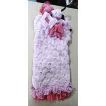 Roupinha Pra Cachorro (vestidinho De Lã)