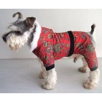 Pet Shop - Jaqueta Inverno Forrada C Toca Unisex
