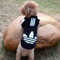 Roupinha Para Cachorros - Adidas
