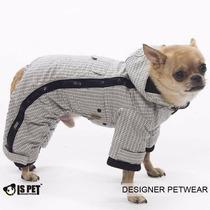 Capa De Chuva Cachorro - Reforçada, Totalmente Impermeável
