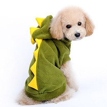 Roupa Dino Dog Pet Fantasia