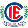Camisa Itumbiara E. C.