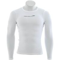 Camisa Térmica Penalty Compressão Matis Manga Longa - Branca