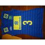 Erica Volley Camisa Cbv Brasil Seleção Brasileira Olympikus