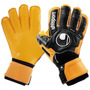 Luva De Goleiro Uhlsport Profis. Ergonomic Supersoft 13201