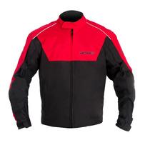 Jaqueta Motociclista Impermeável Motosky Com Proteção
