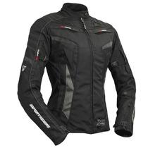 Jaqueta Moto Feminina Evo X11 Com Proteção - Impermeável