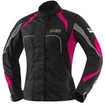 Conjunto X11 Motociclista Feminina One E Calça Troy