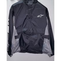 Conjunto Impermeável Alpinestars M - Rain Suit