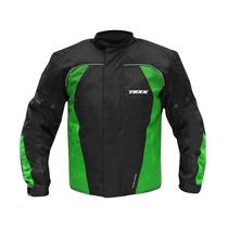 Jaqueta De Motociclista Impermeável Verde Ninja 300