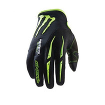 Luva Monster Energy Oneal Original Moto Motocross Bicicleta