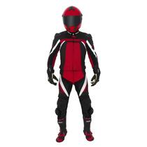 Macacão Texx Spirit (2 Peças) Vermelho