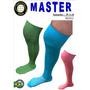 Meião De Futebol Master Tam.39 A 44 Ref.m.a Universal Meias