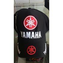 Boné Yamaha Moto Gp