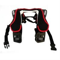 Protetor Pescoço Cervical Motocross Neck Brace - Texx Enduro