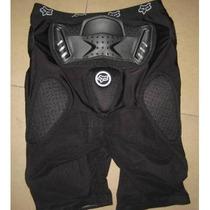 Bermuda De Proteção Fox Trilha Bike Motocross Frete Grátis!!