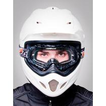 Oculos X11 Full Mx Motocross Moto Trilha Off Road Enduro