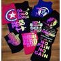 Kit 10 Regatas Camiseta Feminina Fitness Academia Atacado