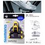 Taco Shimano Speed Spd Sl Sm-sh11 (amarelo)