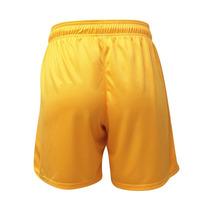 Calção + Meião Amarelo Kit Futebol P - M - G - Gg - $17,00