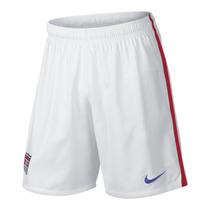 Calção Nike Seleção Norte Americana Usa Eua