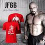 Camiseta Masculina Academia Boxe Royal Musculação Exclusivo
