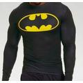 Rash Guard Batman - Frete Grátis!!!