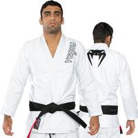 Kimono Jiu-jitsu Venum Contender - Branco